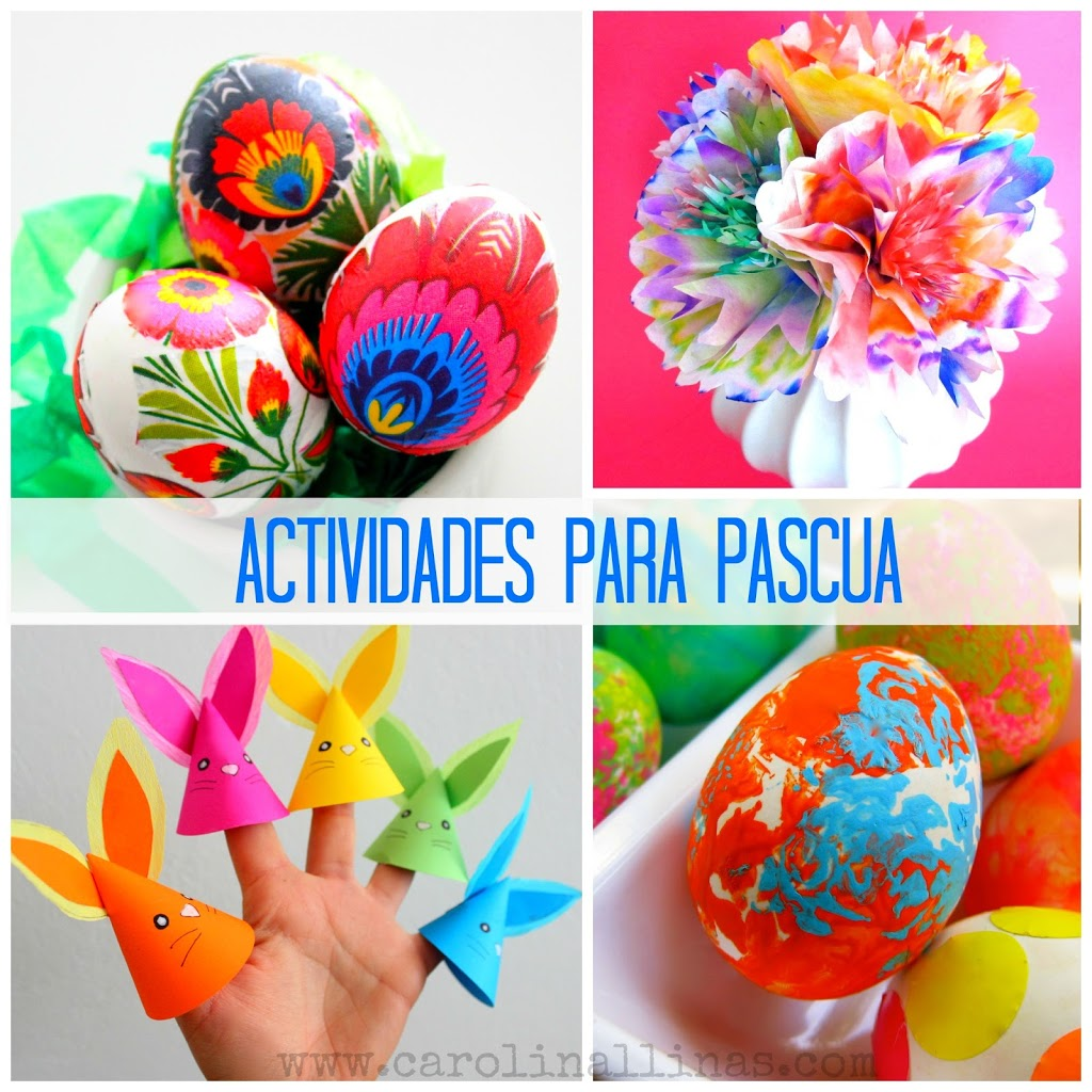 Collage-Pascua